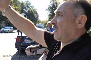 Wollankstraße BVG Bus erfasst frau Anwohner empört