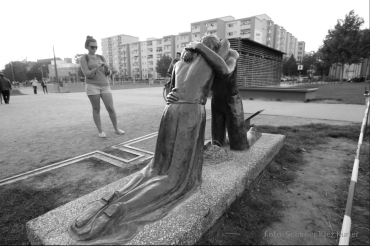Fotoreportage Gedenkstätte Berliner Mauer (27)