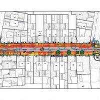 Bürgerinformationsveranstaltung zum Umbau der Soldiner Straße