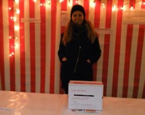 maria von wedding hilft weihnachtsmarkt qm pankstrasse
