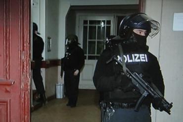 Razzia bei IS Unterstützern in Berlin (3)