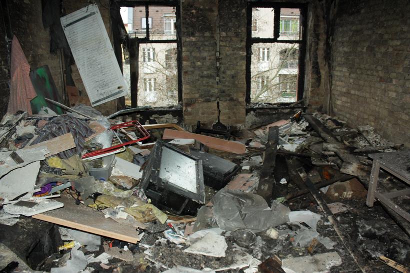 Feuer mietshaus stettiner strasse (2)