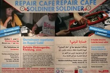repaircafe soldiner