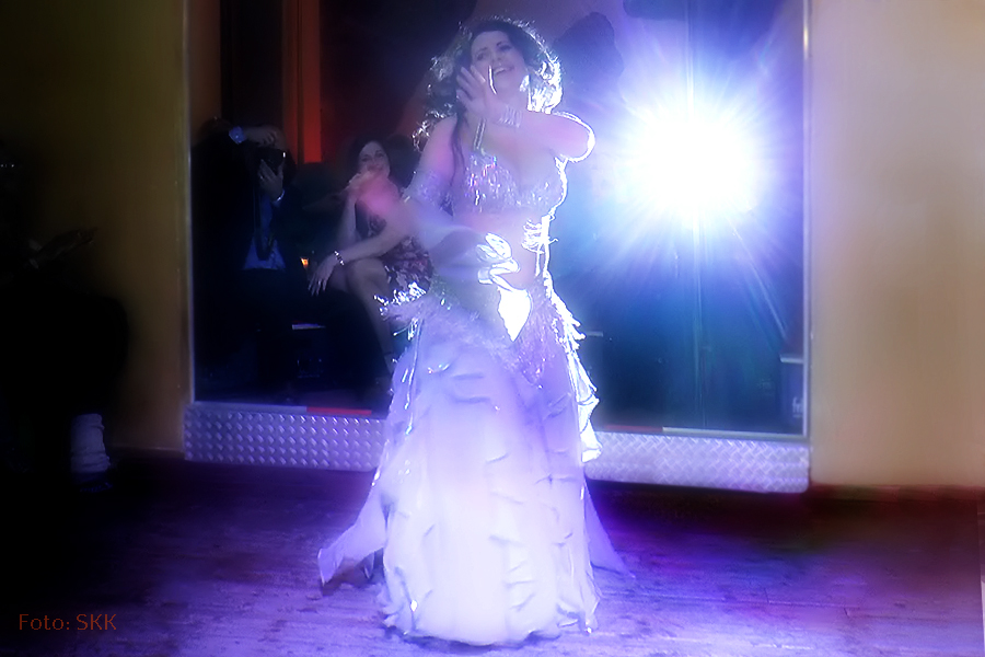 Angelina dance Araboturka Soldiner Kiez
