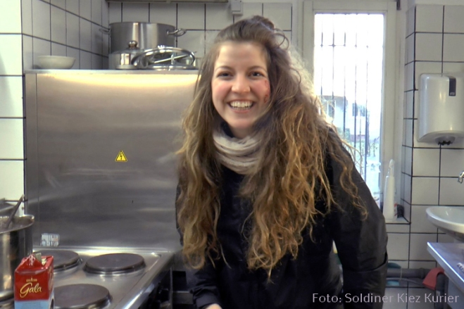 Frühlingsfest Wedding hilft pa 58 kaffee kochen Titel