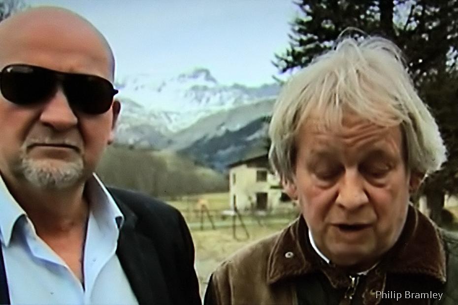 Philip Bramley vater von opfer germanwings-absturz