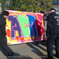 "'Graffiti-Jam ""All colours are beautiful"""