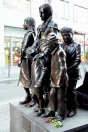 foto züge in das leben züge in den tod berlin friedrichstrasse (9)