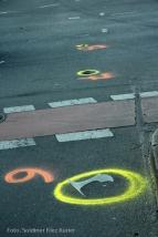 schwerverletzte motorradunfall osloer strasse prinzenallee Berlin (17)