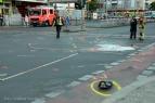 schwerverletzte motorradunfall osloer strasse prinzenallee Berlin (19)