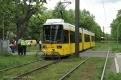 tram m13 überrolt in der Seestrasse Fahrradfahrer (3)