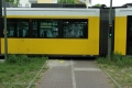 tram m13 überrolt in der Seestrasse Fahrradfahrer (4)