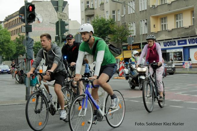 ADFC fahrrad demo 2015 (3)