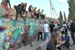 Fete de la Musique Berlin 2015 Mauerpark(1)