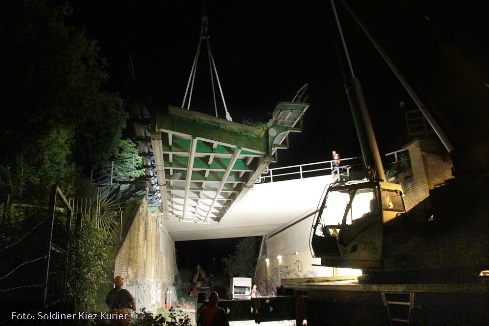 stahlbrücke grüntaler strasse abgebaut (3)
