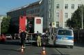 Toter bei Brand Gesundbrunnen Gropiusstraße (1)