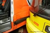 Tramunfall kleintransporter osloer ecke Prinzenallee (3)