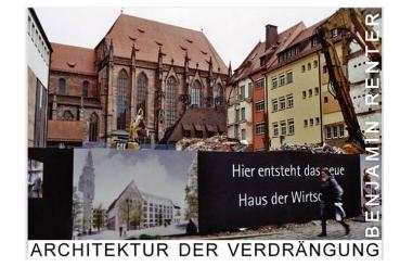 Architektur der Verdrängung Benjamin Renter 2