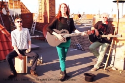 Filmstill aus SiU Bitte treten Sie näher Offizielles Musikvideo (4)