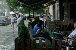 Sommer Koloniestrasse Soldiner Kiez (1)