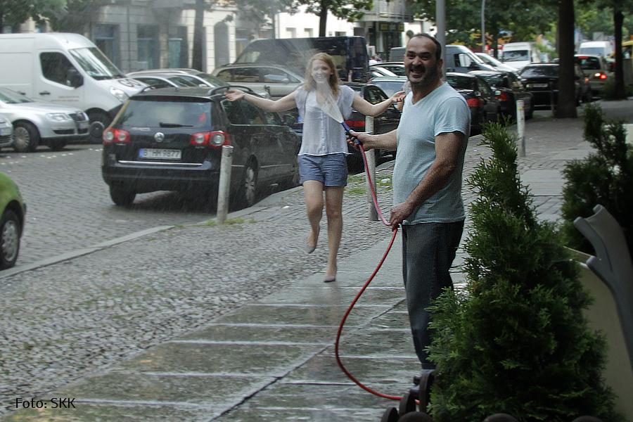 Sommer Koloniestrasse Soldiner Kiez (2)