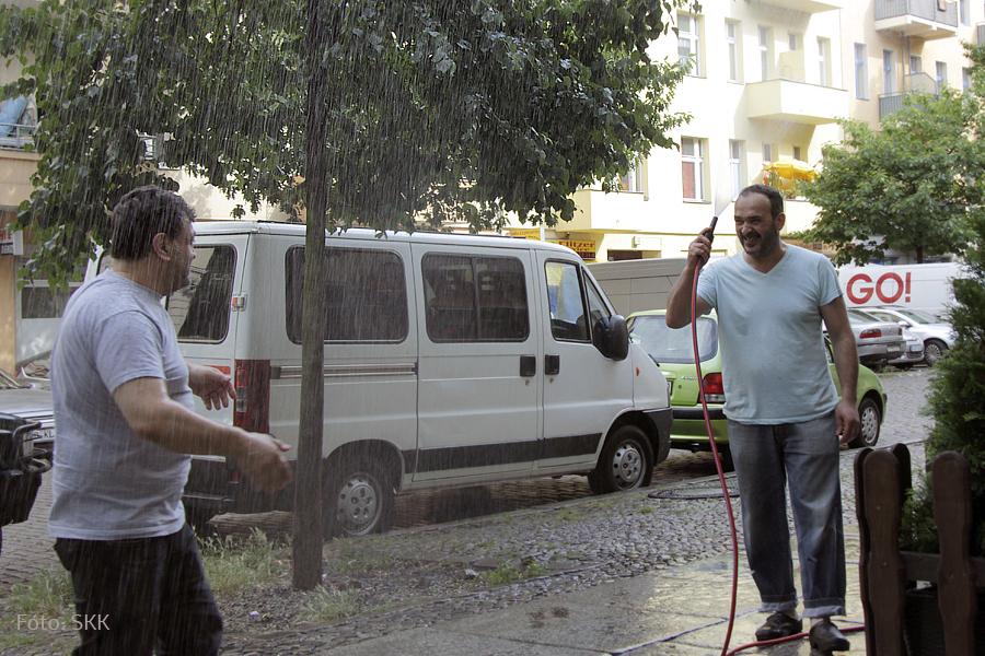 Sommer Koloniestrasse Soldiner Kiez (5)