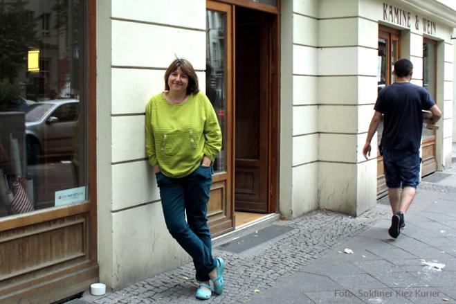 Susanne Hantz Kindererde titel