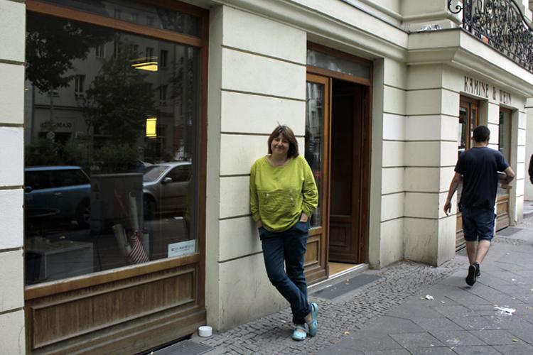 Susanne Hantz Kindererde