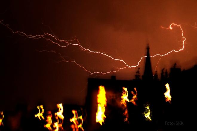 Tanz der Blitze im Soldiner Kiez (4)