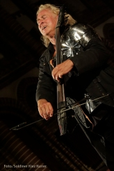 Marston Smith Lord of the cello der in Stephanuskirche Berlin Soldiner Kiez (9)