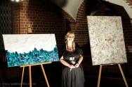 Vernissage Conrad Artworx Stephanuskirche zusammen mit Galerie Sabine Niebuhr (5)