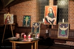 Vernissage Conrad Artworx Stephanuskirche zusammen mit Galerie Sabine Niebuhr (6)