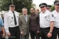 Kbna Besuch Thomas de Maizière zusammen mit Yousef Ayoub und Eckhard Mantei l Kollegen Abschnitt 36 (5)