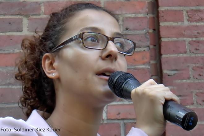 Jouanna Hassoun Landesverdienstorden titel