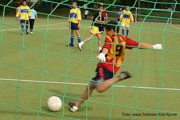 KbNa Kiezfest fußballturnier titel