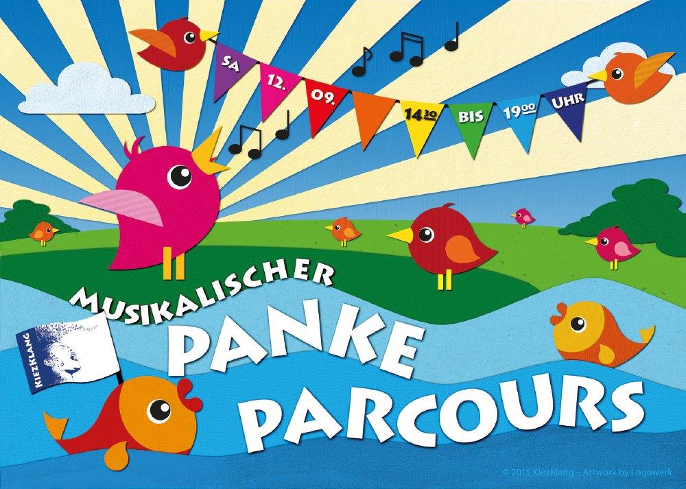 Panke Parcour 2015