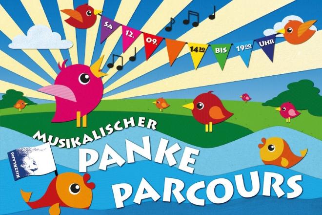 Panke Parcours Programm 2015