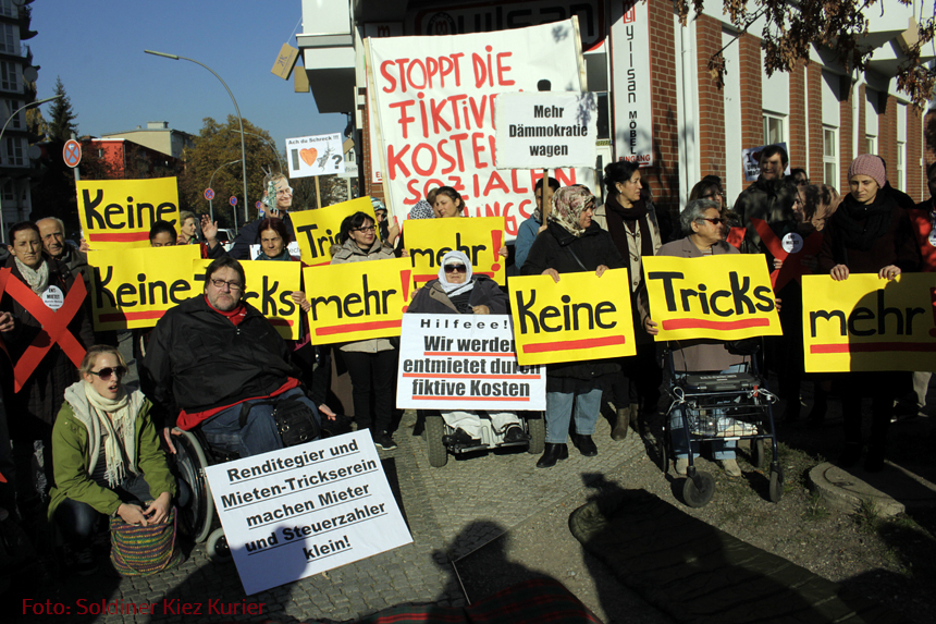 Mieterprotest Koloniestraße wedding (9)