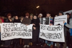 Protest Lageso Moabit Berlin Foto Benjamin Renter (7)