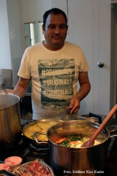 Koch Mazhar aus punjab Pakistan