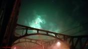 Silvester 2015 Bösebrücke Bornholmer Brücke Berlin Soldiner Kiez Prenzlauer Berg (2)
