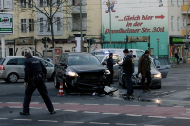 Unfall Prinzenallee Osloer Strasse Berlin Soldiner Kiez (1)