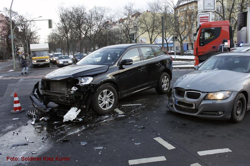 Unfall Prinzenallee Osloer Strasse Berlin Soldiner Kiez (3)