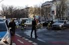 Unfall Prinzenallee Osloer Strasse Berlin Soldiner Kiez (7)