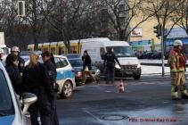 Unfall Prinzenallee Osloer Strasse Berlin Soldiner Kiez (8)