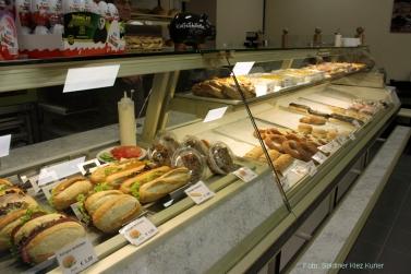 Bäckerei und Cafe yilmaz Soldiner Kiez (1)