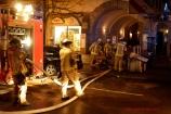 Brand Wohnhaus Schönhauser Allee (10)
