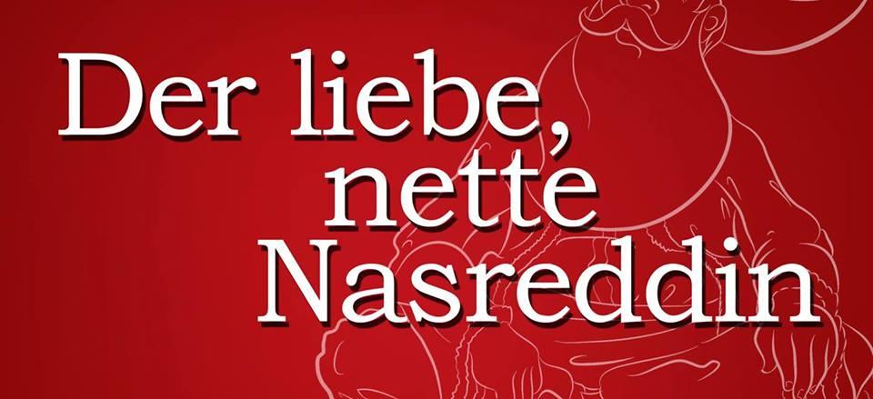 der liebe nette Nasreddin