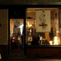 Kakadu eröffnete in der Soldiner Straße 13
