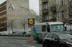 Baustelle osloer Straße ecke Prinzenallee abwasser (2)